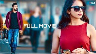 Ek Deal - Full Movie Hindi Dubbed | Jr. NTR | Rakul Preet Singh | Jagapati Babu | Latest Movies