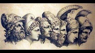 In Search Of History - The Greek Gods (History Channel Documentary)