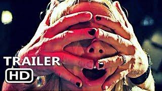 DOOM ROOM Official Trailer (2018) Horror Movie