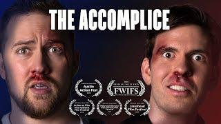 """""""The Accomplice"""" action/comedy short film 