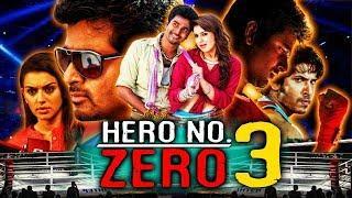 Hero No Zero 3 (Maan Karate) 2018 New Released Hindi Dubbed Full Movie | Sivakarthikeyan, Hansika