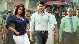 (2018) South Hindi Dubbed Full Movie | New South Indian Movies | Dubbed Action Movie | South Movie