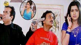 Venu Madhav & Abhinaya Sri Super Hit Comedy Scene | Telugu Comedy Movies | Express Comedy Club