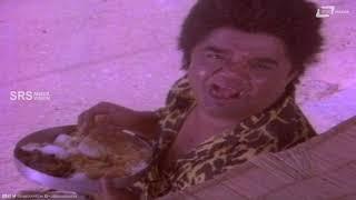 Baaro Apuroopada Mul Handi  | Muddina Mava| Doddanna | Dwarkish|Comedy Scene-1