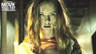 MUSE Trailer NEW (2018) - Kate Mansi Fantasy Horror Movie
