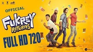 fukrey returns full movie hd 1080p || Eros Movies || Latest bollywood movies 2018 full movies HD