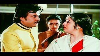 Rajinikanth Super Hit Movies # Velaikkaran Full Movie # Tamil Comedy Movies # Tamil Movies
