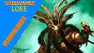 Warhammer Fantasy Lore: Verminlords
