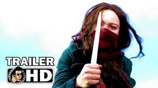 "MORTAL ENGINES ""Hester Shaw"" Trailer (2018) Fantasy Movie"