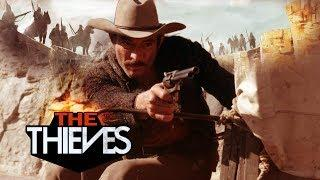 The Thieves ll Full Length Hollywood Action Movie ll English Movie ll Matinee Movies