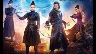 CHINESE Best Fantasy ADVENTURE Films - Martial Arts Action Movie [ Subtitles ]