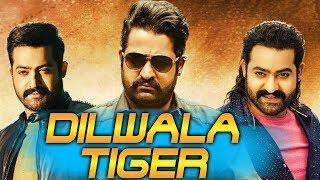 Dilwala Tiger (2018) Telugu Film Dubbed Into Hindi Full Movie | Jr.NTR, Trisha Krishnan
