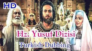 Hz.Yusuf Dizisi HD In Turkish Dubbing Fragmanı ❇ I Movie ❇ Islamic Movie ❇ Islamic Historical Movie