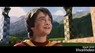 Harry Potter e Hermione