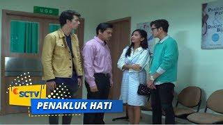 Highlight Penakluk Hati - Episode 11