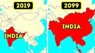 Nobody Showed You the History Of India Like This!