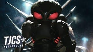 Black Manta To Play Major Role In DC Movie Universe