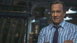 Hollywood movie- The Post is a 2017 American historical political thriller film[7][8] di