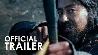The Great Battle Trailer : The Great Battle Official Trailer 2018 History Movie HD   Movie Trailers