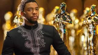 Black Panther Historical Oscar Nomination