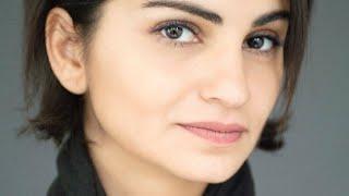 Ahd Kamel, Top Saudi actress makes history in Hollywood