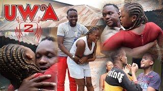 UWA PART 2 - LATEST BENIN COMEDY MOVIES 2019