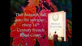 Fall into danger, intrigue and forbidden love . . . fall into the 16th Century