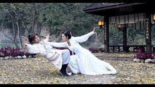 2019 Chinese New fantasy Kung fu Martial Arts Movie - #19 ENGLISH SUB