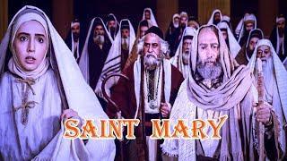 Saint Mary (Hazrat Maryam) In English Trailer ❇ I Movie ❇ Islamic Movie ❇ Islamic Historical Movie