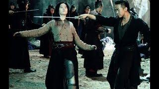 Legend of Sword Saint  - Chinese Martial Arts Action Movie - Fantasy ADVENTURE Movie