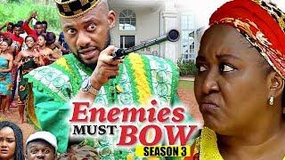 Enemies Must Bow Season 3 - Yul Edochie 2018 Latest Nigerian Nollywood Movie Full HD