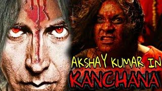 Akshay Kumar In The Remake Of Kanchana, Akshay Kumar Upcoming Horror Comedy Film, Akshay Kumar