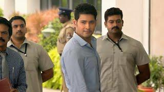 Bharat Ane Nenu Full Movie I Bharat Hindi Dubbed Full Movie