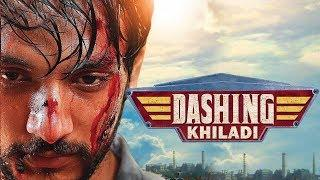 DASHING KHILADI (Mr Chandramouli) 2019 New Released Full Hindi Dubbed Movie | Gautham Karthik