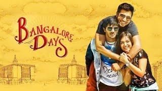 Bangalore Days Full Movie HD| Dulquer Salmaan,Nivin Pauly | Action,Romantic,Comedy|Tamil