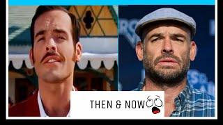 Lagaan....the historical movie characters..then and now..... Big changes????????????????????????????