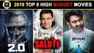 Top 8 Big Budget Upcoming Bollywood Movies List 2019