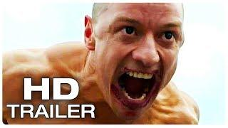 GLASS Official Trailer #3 (NEW 2019) Superhero Movie HD