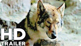 ALPHA International Trailer (2018) Wolf Historical Adventure Movie [HD]