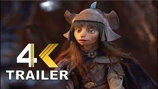 The Dark Crystal (2019) || 4K Official Trailer || Fantasy Movie