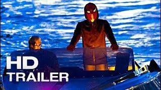 SPIDER-MAN: FAR FROM HOME - Teaser Trailer #1 Concept (2019) Tom Holland NEW Superhero Action Movie.