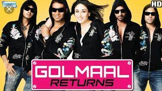Golmaal Returns Full Movie HD