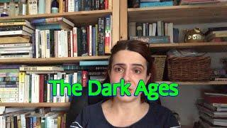The Dark Ages {Historical Fiction Series}