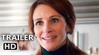 BEN IS BACK Official Trailer (2018) Julia Roberts, Lucas Hedges Drama Movie HD