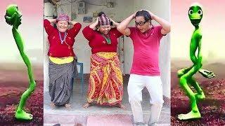 Dobate Episode 171 - दोबाटे भाग १७१ - Nepali Comedy Serial - 08 -06 - 2018