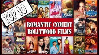 Top 10 - Best Romantic Comedy Bollywood Movie | VALENTINES DAY SPECIAL