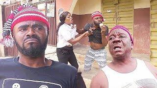 YOU WILL LAUGH GET TRIED WHILE WATCHING THIS COMEDY MOVIE - NIGERIAN MOVIES 2018