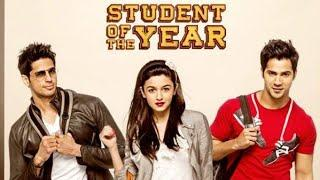 Student Of The Year Full Movie HD (2012) | Alia Bhatt | Varun Dhawan