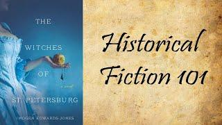 Historical Fiction 101: Upcoming Releases (January-June 2019)