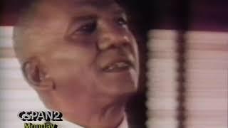 Malcolm X: The Movie: Cinema as History